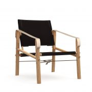 Nomad_chair_Black_Linen_Front_v2